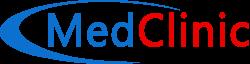 MedClinic – Międzynarodowe Centrum Medyczne Logo